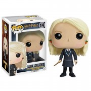 Pop! Vinyl Figura Funko Pop! Luna Lovegood - Harry Potter
