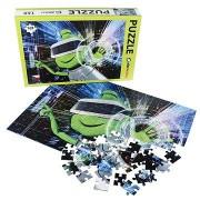 Alza Puzzle, 160 db-os - Alza földönkívüli a virtuális valóságban