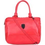Puma Ferrari LS Handbag Shoulder Bag(Red, 13 L)