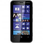 Refurbished-Fair-Nokia Lumia 620 8 GB Black Unlocked