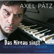 Axel Pätz Das Niveau singt