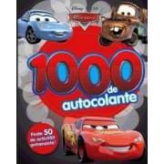 Pixar - Masini - 1000 de autocolante