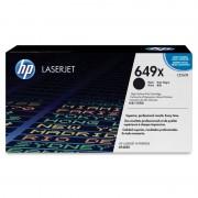 HP 649X Tóner Original Laserjet Negro