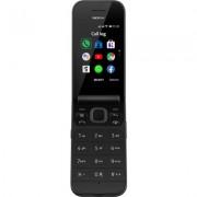 Телефон Nokia 2720 Flip, черен