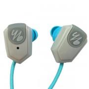 JBL Yurbuds Leap 100 Wireless Behind-Ear Sport Kopfhörer Auqa