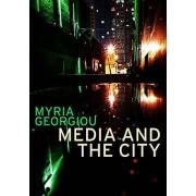Media and the City par Georgiou & Myria