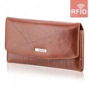 Dámská peněženka Fiesta RFID DK-052