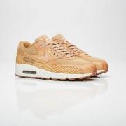 Nike Air Max 90 Premium Ltr Vachetta Tan/Vachetta Tan/Elemental Gold