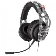 HEADPHONES, Plantronics RIG 400HS, Gaming, Microphone, Arctic Camo (210681-05)