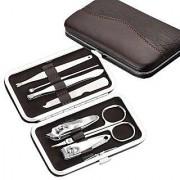 Rhonnium Manicure Kit Set 7 Pcs
