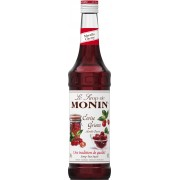 Monin Morello Cherry Sirop 0.7L