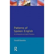 Patterns of Spoken English by G Knowles