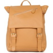 Dressberry DB Backpacks 23 L Backpack(Tan)