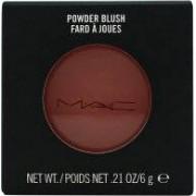 MAC Powder Blush Blusher 6g - Fleur Power