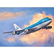 3999 Boeing 747-200