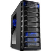 Sharkoon REX8 Value Edition Gaming ATX Midi Tower