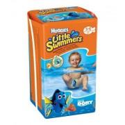 Huggies Little Swimmers 5-6 12-18 Kg (11st)