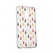 Husa pentru Asus Zenfone 3 LASER ZC551KL Silicon Slim Color 160