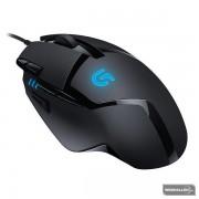 Logitech G402 Hyperion Fury FPS Gaming Mouse (Fyndvara - Klass 1)
