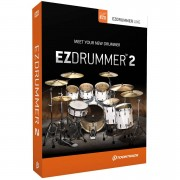 Toontrack EZdrummer 2 Softsynth