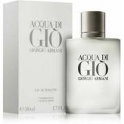 Armani Acqua di Gio Man pánská toaletní voda 200 ml