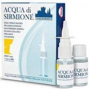 Terme Di Sirmione Acqua Sirmione Termale Sulfurea 15ml 6 Flaconcini