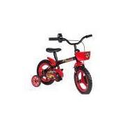 Bicicleta Aro 12 Hot Styll - Styll Baby