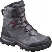 Salomon Chalten GTX W - scarpa invernale - donna - Dark Grey