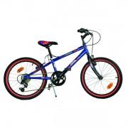 Bicicleta Spiderman 20 - Dino BikeS-420S