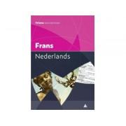 Prisma Woordenboek Prisma Pocket Frans-Nederlands