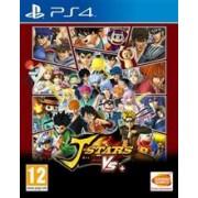J Stars Victory VS PS4