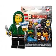 Lego (LEGO) Mini Figure Lego Ninja Go The Movie Lloyd · Gamadon ?71019-7?