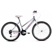 Mountain Bike Passion Lady 26 Siva i Pink 19