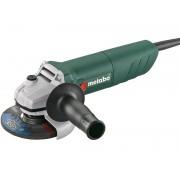 Шлифовальная машина Metabo W 750-125 125mm 601231010