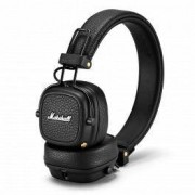 Marshall Auriculares Marshall Major III Bluetooth Negro