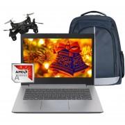 Laptop Lenovo Ideapad 330-14AST AMD A4-9125 1TB Ram 8gb + Drone