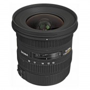 Sigma Objetiva Sigma EX 3.5/10-20 DC HSM N/AF para Nikon