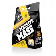 Swedish Supplements Massive Mass, 3500 gram 3500 gram Vanilla Gelato Cream