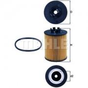 Filter, Motoröl, OX 173/2D
