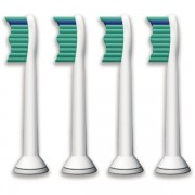 Стандартни глави за звукова четка за зъби Philips Sonicare ProResults 4 бр.