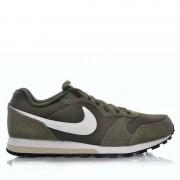 Nike Md Runner Verde 44 Kaki