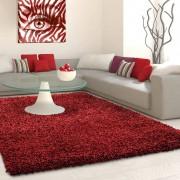 Life Vloerkleed - Antalya - Rechthoek - Rood 140 x 200 cm