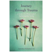 Journey through Trauma. A Guide to the 5-Phase Cycle of Healing Repeated Trauma, Paperback/Gretchen Schmelzer