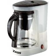 Cafetiera Zass ZCTM01 680W Alb