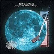 Video Delta Bowness,Tim - Songs From The Ghost Light - Vinile