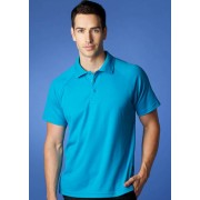 Aussie Pacific Keira 180gm Poly/Cotton DriWear Pique Knit Cottoback Polo Short Sleeved Shirt 1306