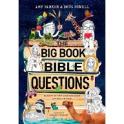 The Big Book of Bible Questions, Hardcover/Amy Parker