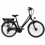 "Bicicleta electrica Devron 26122 26"" 2018"