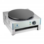 Máquina de crepes - 40 cm - 1 x 3000 watts - 2.0