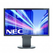"NEC MultiSync E223W 22"""" TN Negro pantalla para PC"